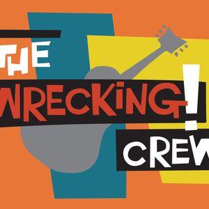 #21 - Denny Tedesco/The Wrecking Crew