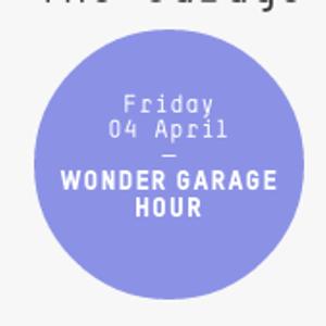 Wonder Rinse FM Garage Hour Special 04/04/14