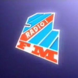 UK Top 40 Radio 1 Bruno Brookes 23rd July 1989
