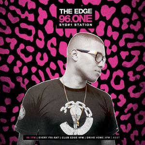 Club Edge 96.1fm | Dancehall | 5th August 2017 | DJ DPAK