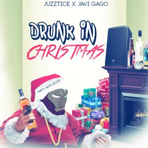 JVZZTICE X JAVI GAGO- DRUNK IN CHRISTMAS MADAFAKIN SET
