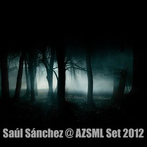 Saúl Sánchez @ AZSML SET 2012