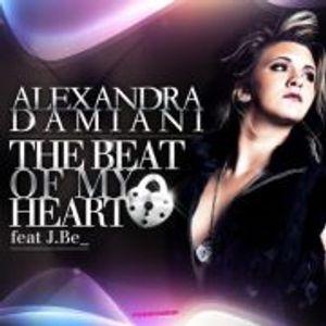 Special Guest - Alexandra Damiani - 02.02.2012