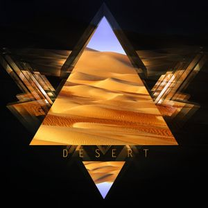 Panic- Desert (Goa Live 2016-07-12)