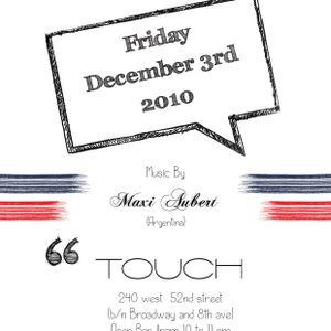Touch Night Club (New York - USA)