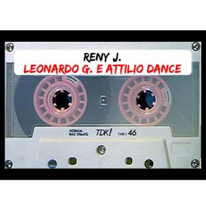 Le Intro di Leonardo G. e Attilio Dance - Compilation by Renato de Vita.
