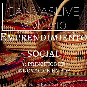 Emisión #10 - Emprendimiento Social