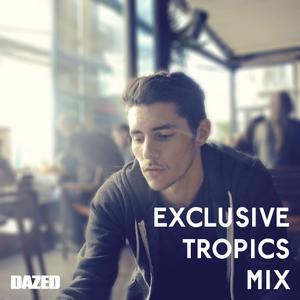 Exclusive Tropics Mix