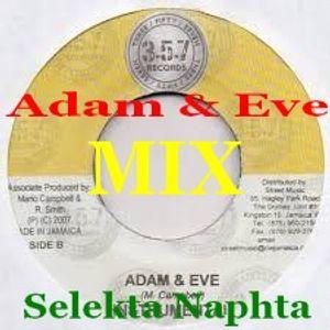 Adam & Eve MIX Selekta Naphta