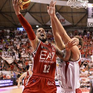 Playoffs LegaBasket & Mattia Riva che torna a trovarci!