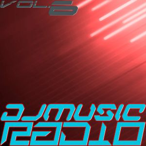 DJMusic Radio Vol. 5  Agosto 2012