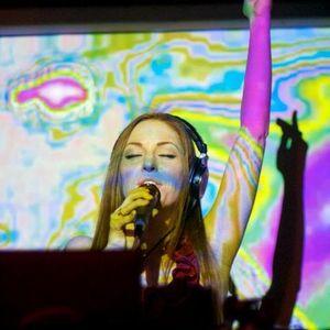 Audio Spectrum w/guest Kerry Leva 8/20/2012
