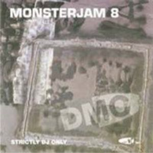 Dmc - Monsterjam 8 (1998)