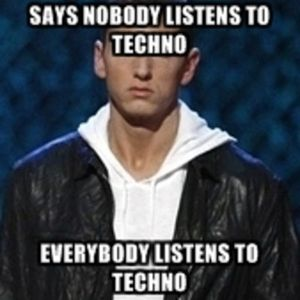 Dio TechFuckingNO
