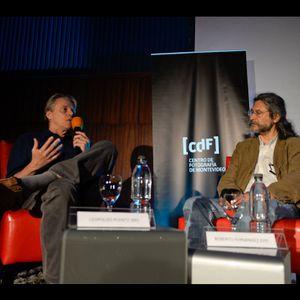 UNO + UNO: Roberto Fernández (UY) y Leopoldo Plentz (BR)