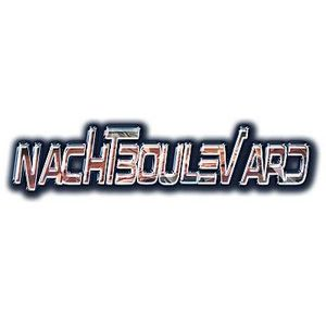 NACHTBOULEVARD 183 - MIXED and COMPILED BY Bjørn Blain