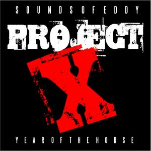 PROJECT X 2014 - SOUNDS of EDDY