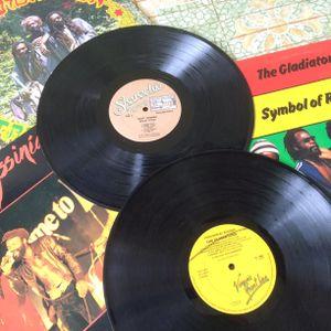 Reggae Power Radio Show - The Migthy Trio's Of Reggae (Part One)