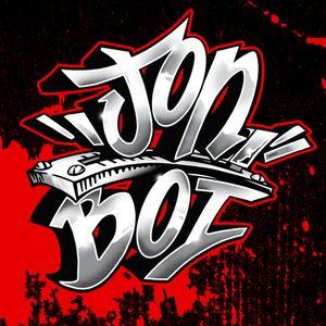 Dj Jon B January 2013 demo mix
