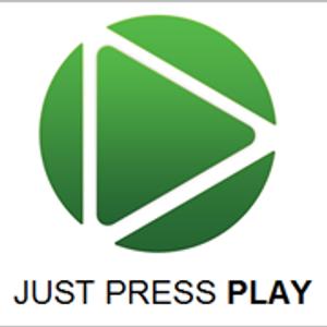 Just Press Play Vol 3.