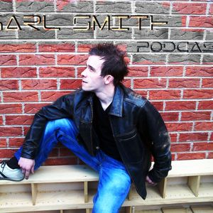 The Karl Smith Podcast EP10 Hard Trance Guest mix from DJ Yorrin -  03112012