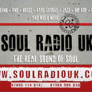 House Line Sessions 044 @Soul Radio UK - special quest - Erdal Mauff