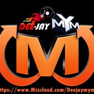 Dj MYM [ExPLOSiF MiX #4]