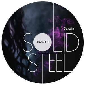 Solid Steel Radio Show 30/6/2017 Hour 2 - Darwin