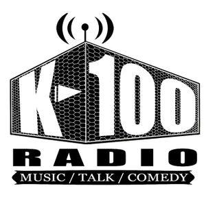 K-100 RADIO MIX SHOW EXTRAVAGANZA....(dJ_koolhand_) (IG)