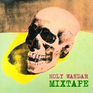 Holy Wandar (This is an anagram)