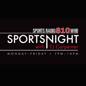 Sports Night: Kim Anderson