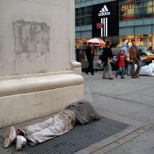 Episode 8: Duke, Ms. Lopez and James – Homelessness
