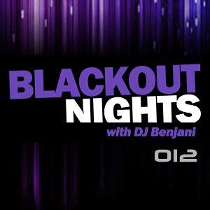 Benjani - Blackout Nights (012)