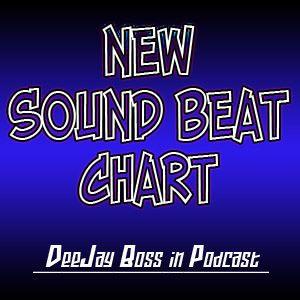 New Sound Beat Chart (08/04/2017) Parte 2