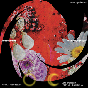 Amorphous Audio, VIP MIX, 29 May 2020