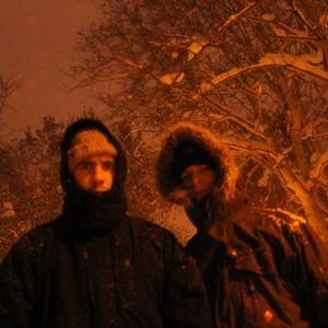 Goli & Ashburner - Feb 2012 Gunfinger Salute