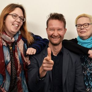 Politiikkaradio: Valeuutiset iskevät Euroopan poliittiseen maaperään: 22.12.2016 13.10