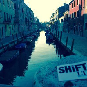 GIANLUCA MARCELLI aka Amos (SHIFT LTD) Mixtape - 11/06/2012