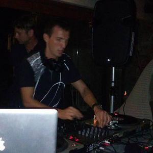 DJ Matek (Tektonika) Closing Set @ Theros Wave Bar 16102015