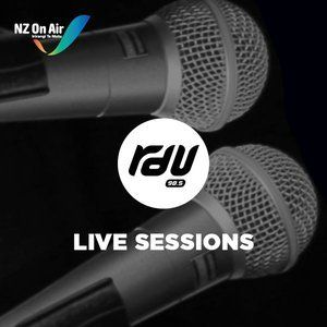 #RDULiveSessions - S2Ep10 - Delaney Davidson