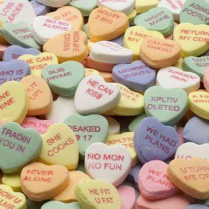 Valentine's Day (Feb 14, 2007)