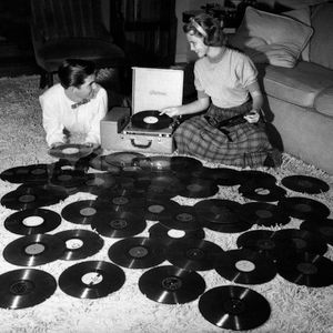 Vintage Cool by Radio 1 Prague & Tea Jay Ivo no.55.