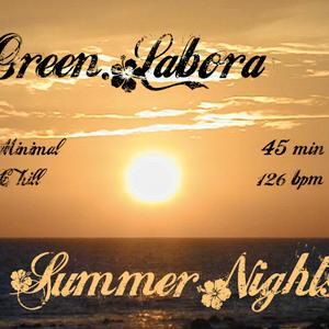 Green.Labora - Marcus B-DAY BASH AFTERHOUR