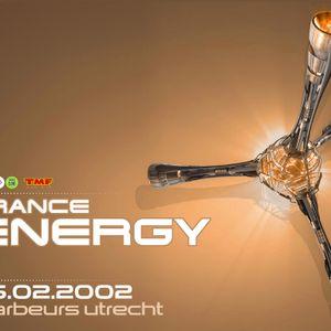 Blank & Jones @ Trance Energy, Utrecht (2002-02-17)