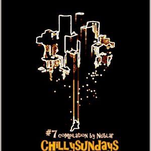Chillysundays #7 compilation (Night Driving Edition)
