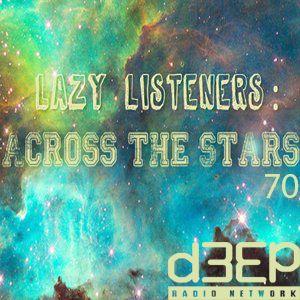 Across The Stars Radio Show Ep.70 - 10/04/2016