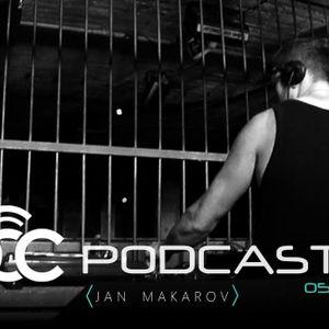 OCC Podcast #056 (MAKAROV)
