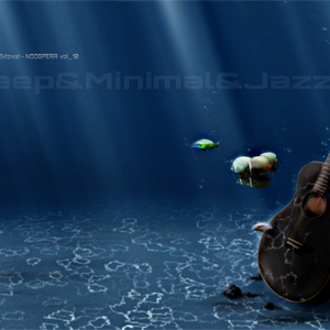 INdee - NOOSFERA vol_12 deep&minimal&jazz