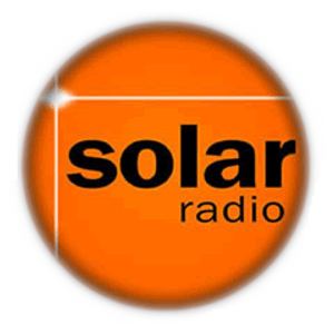 Ash Selector's Groove Control Show 14th July on Solar Radio