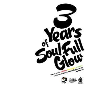 aebldee - 3 years of Soul-Full Glow 5.8.2011